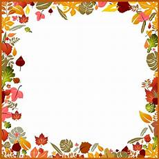 Free Fall Borders For Word Fall Border Autumn Borders Clipart 2 Wikiclipart