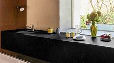 corian top introducing black quasar from corian 174 quartz