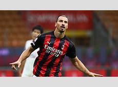 Inspired Ibrahimovic leads AC Milan beyond Bologna   Forza