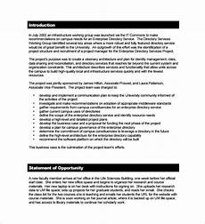 Template For A Business Proposal Business Proposal Template 14 Download Free Documents