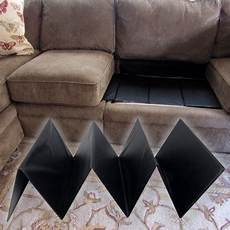 evelots sagging cushion support for sofa loveseat