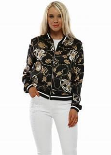 all white bomber jacket designer jackets black chain print bomber black bomber jacket designer