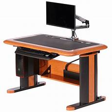 wellston cpu holder desk caretta workspace