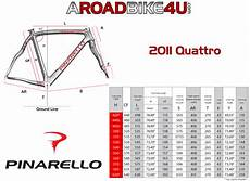 Pinarello Fp Quattro Size Chart Sizing Help For A Lynskey R265 Please