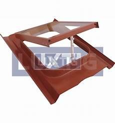 lucernario cupola lucernario 45x60 in acciaio per tutti i tipi di copertura