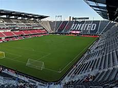 Audi Field Dc Seating Chart Audi Field Section 133 Rateyourseats Com