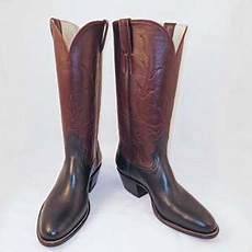 Cowboy Boot Fitting Chart Cowboy Boot Making Class Sorrell Notions And Findings