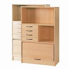 cabinet 2 shelves sliding door drawer unit aj products