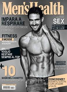 Men S Health Chart Men S Health Italia Magazine Men S Health 4 2015