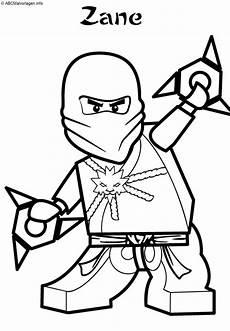 ninjago ausmalbilder 9 beste ninjago malvorlagen