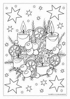 Malvorlagen Winter Weihnachten Japan Adventskalender Ausmalbilder Teil 4 21 12 Bis 24 12