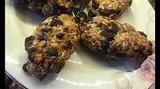 muzlu yulafli kurabiye tarifi how to make diet cookie