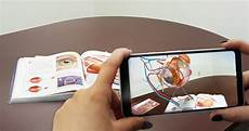 Augmented Reality Uses Augmented Reality In Education And Job Training Use Cases