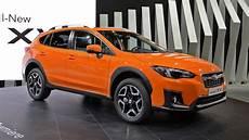 New Subaru Crosstrek 2019 Review Redesign And Concept by 2019 Subaru Xv Crosstrek Review Agile On Asphalt Safe On