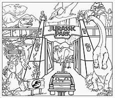 Jurassic World Malvorlagen Xp Jurassic World Ausmalbilder Malvor
