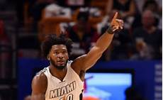 Depth Chart Miami Heat Updating The Miami Heat S 2017 18 Depth Chart After The