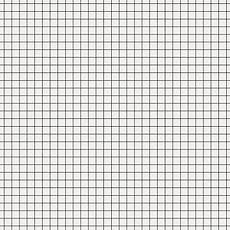 Trimetric Graph Paper Seamless White Graph Paper With Black Lines Stock Photo