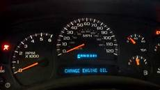 Why Does My Check Engine Light Turn On And Off 2008 Chevy Silverado Check Engine Light