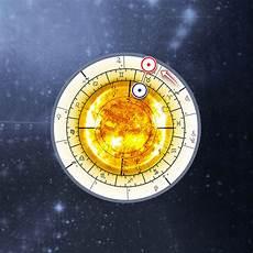 Solar Sign Chart Solar Return Chart Free Solar Calculator Astrology