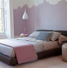 Wall Painting Ideas For Bedroom Two Color Wall Painting Ideas For Beautiful Bedroom Decorating