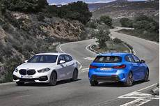 new 2019 bmw 1 series 2019 bmw 1 series m135i xdrive and 118i