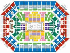 bmo harris bradley center milwaukee wi seating chart ticket king milwaukee wisconsin where to sit at the bmo