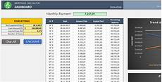 Loan Calculatore Excel Mortgage Calculator Mortgage Payment Calculator