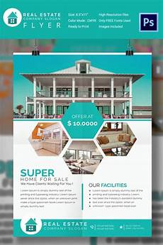 Home Sale Flyer Template 15 Stylish House For Sale Flyer Templates Amp Designs