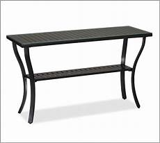 outdoor riviera console table home office decoration