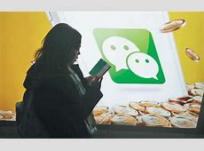 a growing number of companies in britain see wechat as a