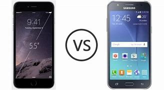 Image result for iPhone 6s Plus vs Galaxy J7 Size
