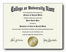 Blank College Diploma Fake College And University Diplomas Starting At Only 59