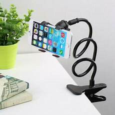 arm mount lazy universal holder stand for mobile cell