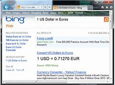 Currency Converter for Windows Phone 7   Coding4Fun