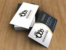 Advertising Agency Visiting Card Design Business Card Design For Designcrowd Customer Fesenko By