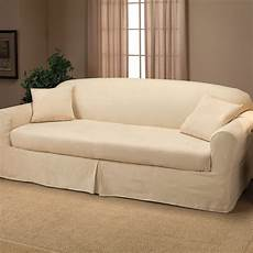 2 Sofa And Loveseat Slipcover 3d Image by Home Microsuede 2 Sofa Slipcover Reviews