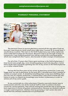 Pharmacy Essays Pharmacy Type Of Personal Statement Example
