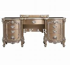 Table Ls For Bedroom Luxury Gold Vanity Antique Carved Wooden Dressing