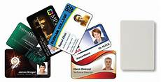 Pvc Id Card Template Pvc Card Pre Cut Id Size