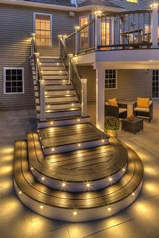 Light Designs Stunning Stair Lighting Ideas That Will The Show
