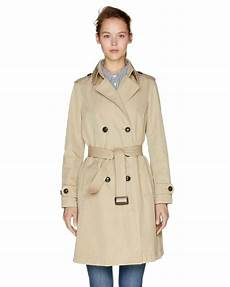belts for trench coats breasted trench coat with belt beige benetton