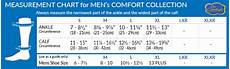 Dr Brown Size Chart Shape To Fit Micro Dress Sock 15 20 Mmhg Compression