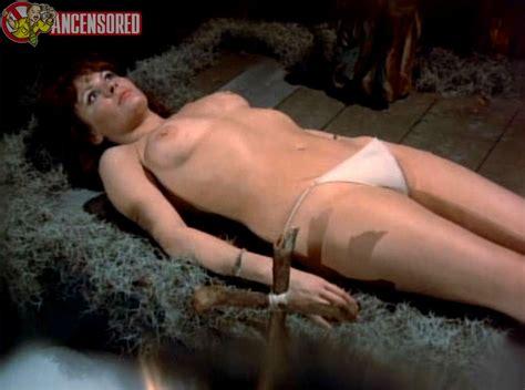 Caroline Cossey Naked