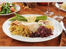 Cheapest Thanksgiving Turkey Dinner: Target Beats Walmart