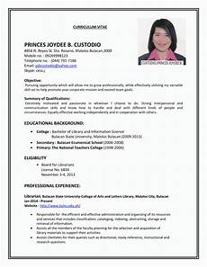 Employee Resume Pin On Sample Resumes