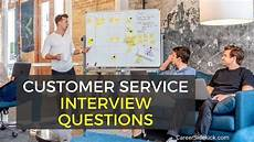 Interview Question And Answers For Customer Service Representative Top 17 Customer Service Representative Interview Questions