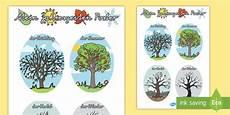 Malvorlagen Jahreszeiten Englisch Vier Jahreszeiten Malvorlagen Englisch Zeichnen Und F 228 Rben