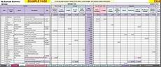 Excel Templates For Accounting Small Business 28 Freelance Bookkeeping Contract Template In 2020