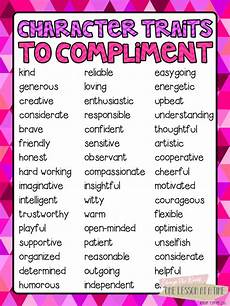 A List Of Characteristics Quotes About Good Character Traits Quotesgram