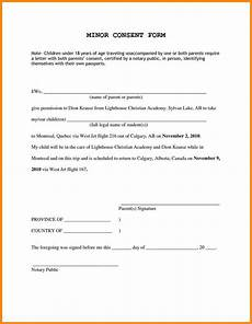 Child Travel Consent Form Samples Consent Letter For Child Travelling Abroad Tourismstyle Co